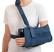 Rolyan shoulder support abduction sling image
