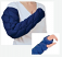 Solaris Caresia Arm (MCPs to Axilla) Lymphoedema Compression Bandage Liner image