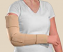 Solaris ReadyWrap Arm Short Stretch Compression Garment