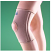 Oppo 2233 Open Patella Knee Stabiliser image