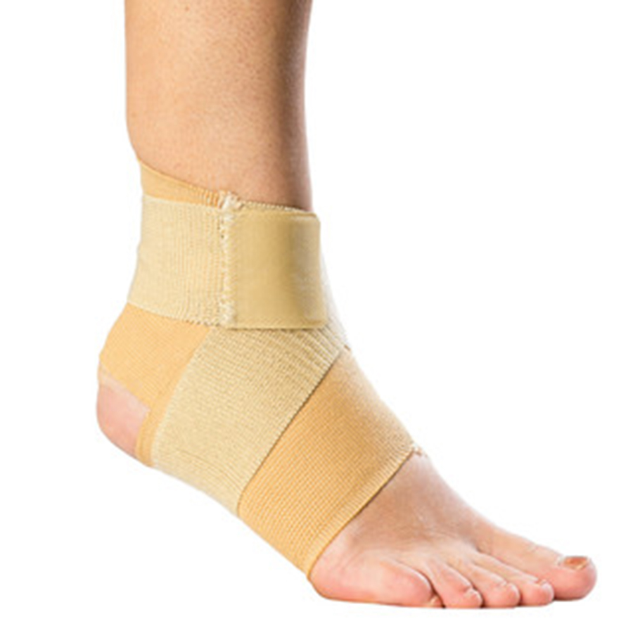 Allcare AOA51 Ortho elastic ankle support