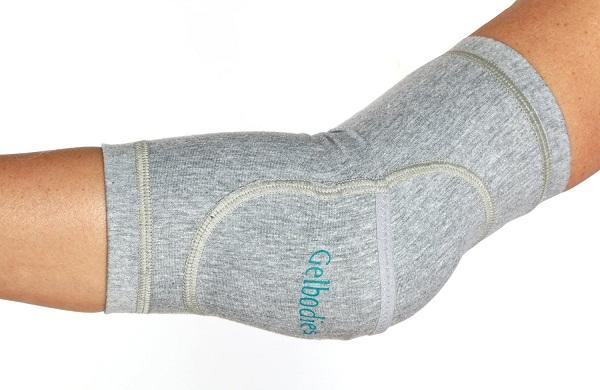 GelBodies Pressure Relieving Skin Protector Elbow & Heel