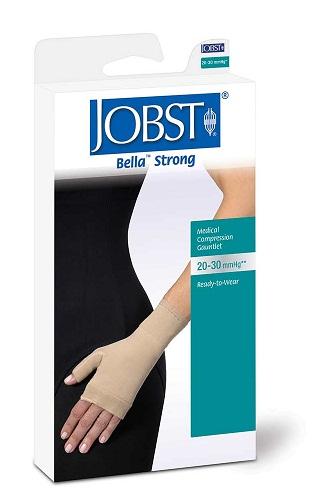 Jobst Bella Strong Gauntlet (Hand-piece)