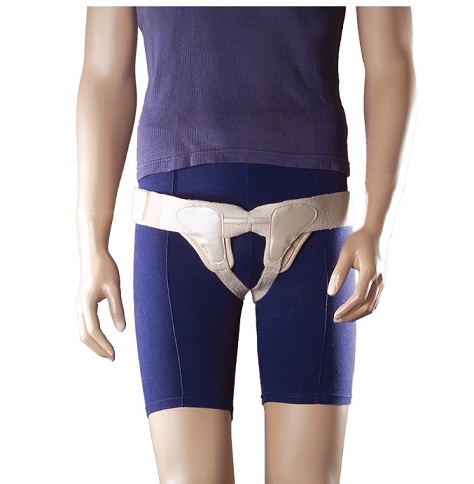 Oppo 2049 Hernia Truss Double Sided