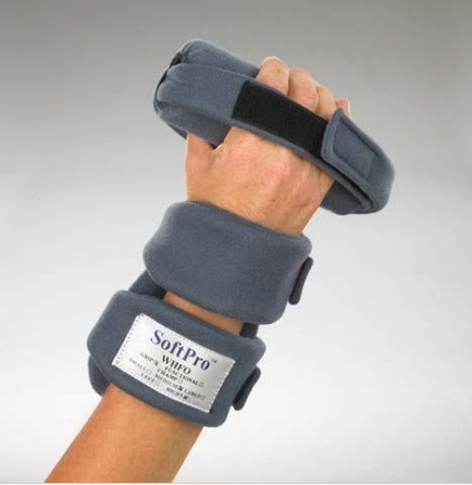 Rolyan SoftPro Grip Orthosis
