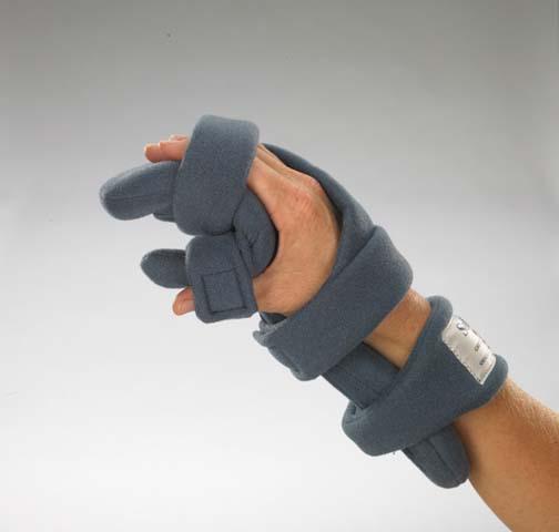 Rolyan SoftPro functional resting hand wrist orthosis