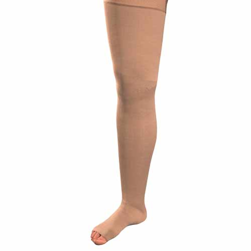 Exostrong Thigh High Stockings 20-30mmHg