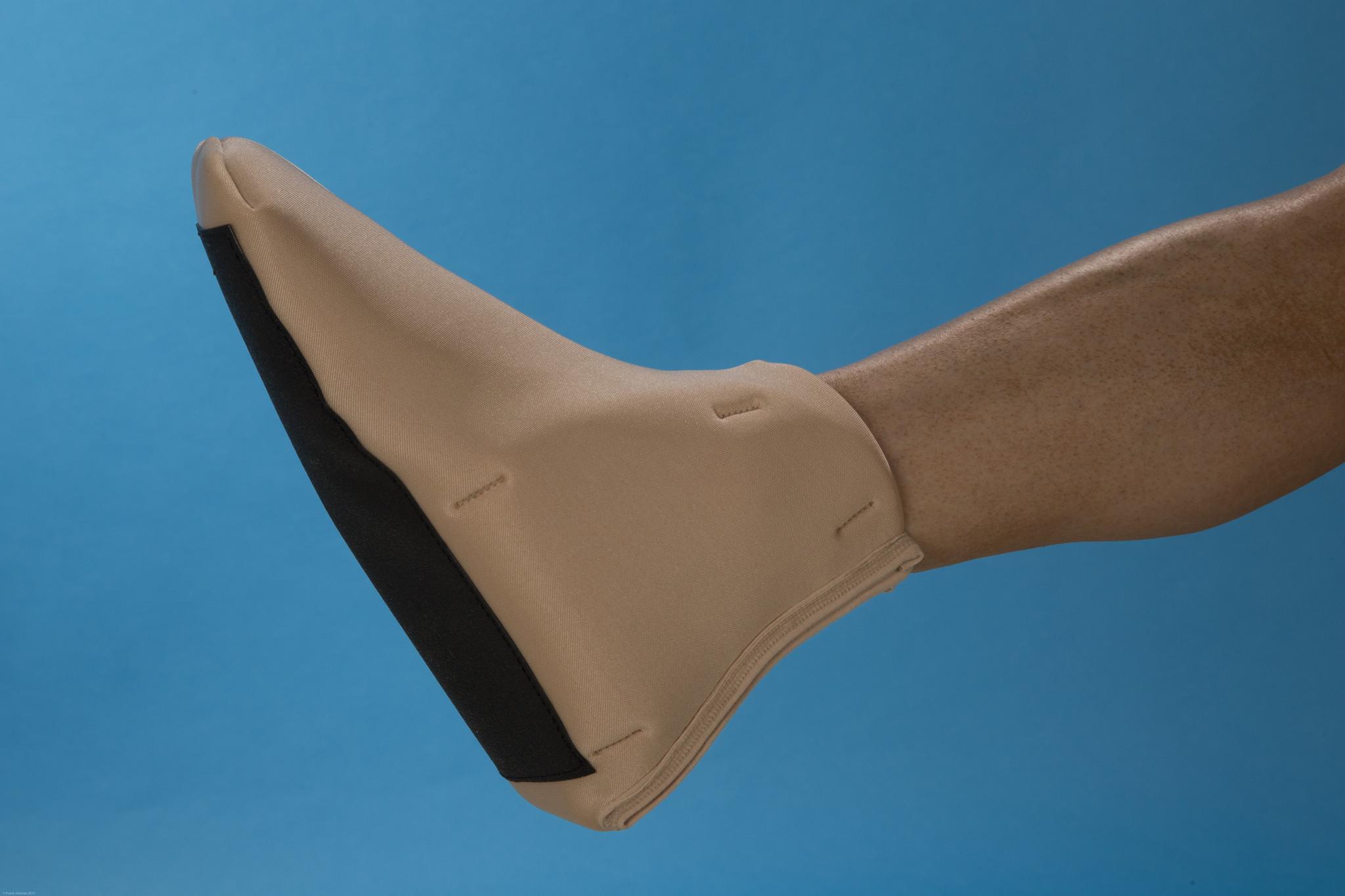 DermaSaver DermaBoot Total Foot Protector
