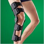 Oppo 4021 Elite Genu Adjustor Hinged ROM Knee Brace