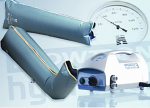 Flowtron 'Hydroven 3' Compression Pump (pump only)