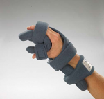 Rolyan SoftPro functional resting hand wrist orthosis