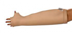 DermaSaver Arm with Knuckle Protector
