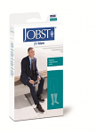 Jobst For Men Below knee Medical Compression Stockings 30-40 mmHg Closed Toe