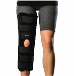 Tri-Panel Knee Immobiliser