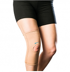 AllCare AOK13 Ortho Elastic Knee Support With Splints