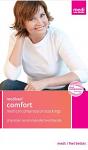 Mediven Comfort Below knee Medical Compression Stockings 18-22 mmHg Open Toe