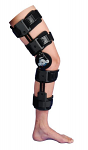 Cool ROM Knee Brace Multi Adjustable, Universal Size