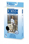 Jobst Ultrasheer for Women Maternity Waist High (Pantyhose) Medical Compression Stockings 15-20 mmHg Closed Toe