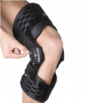 Oppo 3131 Secure Pro Hinged ROM Knee Brace