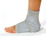 GelBodies Pressure Relieving Skin Protector Heel & Ankle
