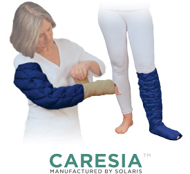 Caresia lymphedema bandage liners